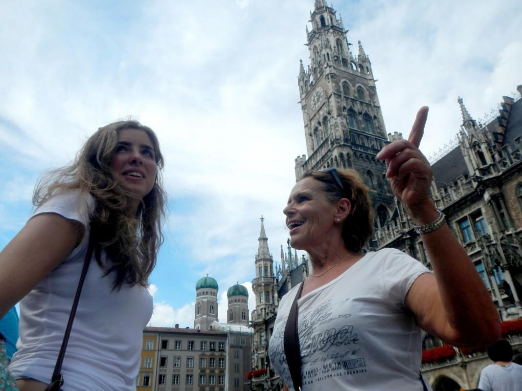 Gaia mit in München