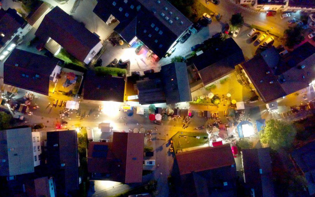 Schlierseer Straßenfest 2019